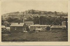 Rodborough Fort 93