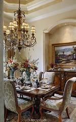 Monteverdi - Formal Dining