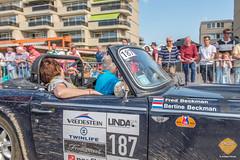 Tulpenrally finish Noordwijk 2016-110