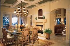 Pietra Mar ~ Dining Room