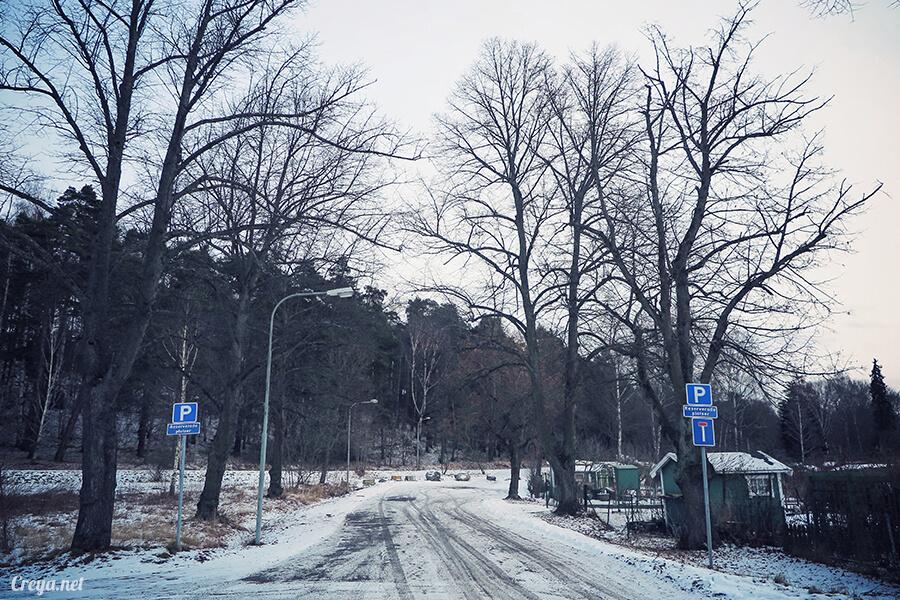 2016.06.23   看我歐行腿   謝謝沒有放棄的自己,讓我用跑步遇見斯德哥爾摩的城市森林秘境 11