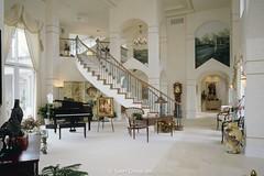 Custom Luxury Home Great Room