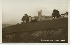 Rodborough Fort 20