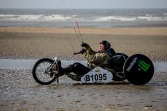 Kart Kite B1095