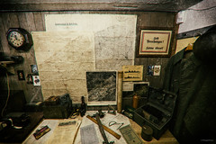 Raversijde - Atlantic Wall Museum