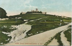 Rodborough Fort 38