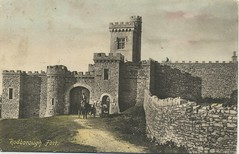Rodborough Fort 2