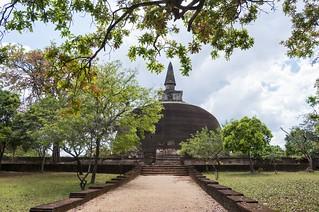 polonnaruwa - sri lanka 32