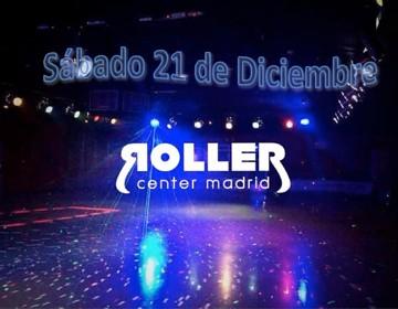 10. Visita Roller Disco