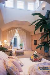 Pietra Mar ~ Bedroom by Dan Sater