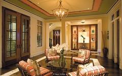Sanabria - Luxury Family Room