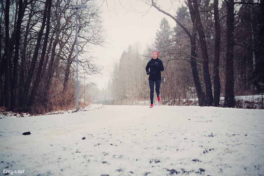 2016.06.23 | 看我歐行腿 | 謝謝沒有放棄的自己,讓我用跑步遇見斯德哥爾摩的城市森林秘境 16