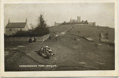 Rodborough Fort 43