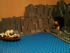 BrisBricks Lego fan expo Strathpine 2014