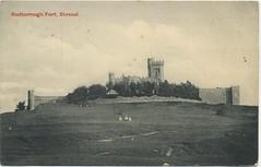 Rodborough Fort 32