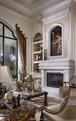 Monteverdi - Living room