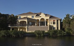 Renshaw - European Custom Home