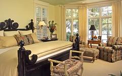 Seabrook - Master Suite