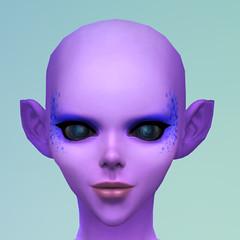 Sims 4 aliens