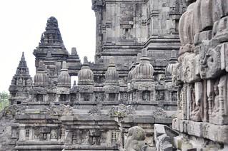 prambanan - java - indonesie 15