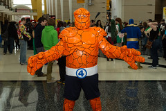 """Well, Thats a Thing #C2E2 2015 • <a style=""""font-size:0.8em;"""" href=""""http://www.flickr.com/photos/33121778@N02/17280007862/"""" target=""""_blank"""">View on Flickr</a>"""