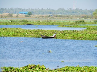 lac tonle sap - cambodge 2007 1