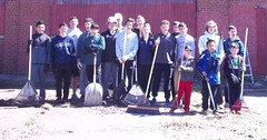 Valley St. Clean Up Crew