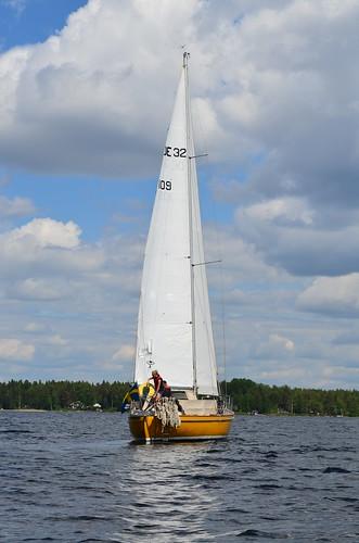 0E32, Vänern