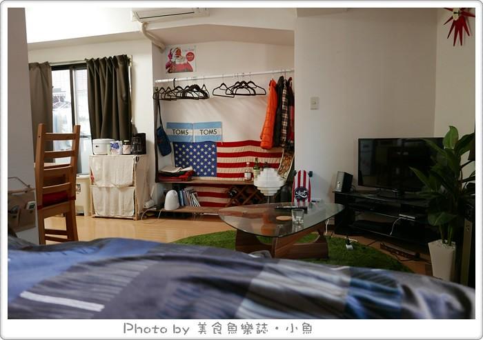 【日本東京】賞櫻便宜住宿好選擇‧airbnb日租套房‧成田機場巴士1000円 – 魚樂分享誌
