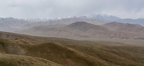 Xiahe-Ganjia Grassland