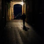 Salir de la sombra