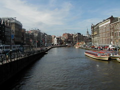 2001 08 27 Amstel canal