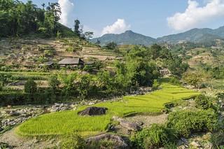 ha giang - vietnam 2