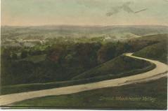 Rod borough Common - Bear Hill