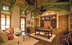 Sanabria - Luxury Office