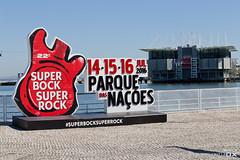 20160714 - Ambiente @ Super Bock Super Rock 2016