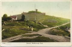 Rodborough Fort 61