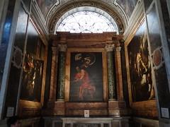 Caravaggio - San Luigi dei Francesi 0503