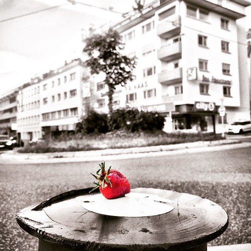 #Erdbeere #0711 #Stuttgart  #strawberry