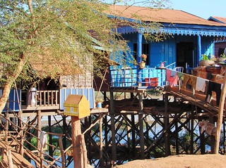 lac tonle sap - cambodge 2007 12