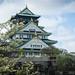 """Osaka Castle • <a style=""""font-size:0.8em;"""" href=""""http://www.flickr.com/photos/15533594@N00/17293169841/"""" target=""""_blank"""">View on Flickr</a>"""