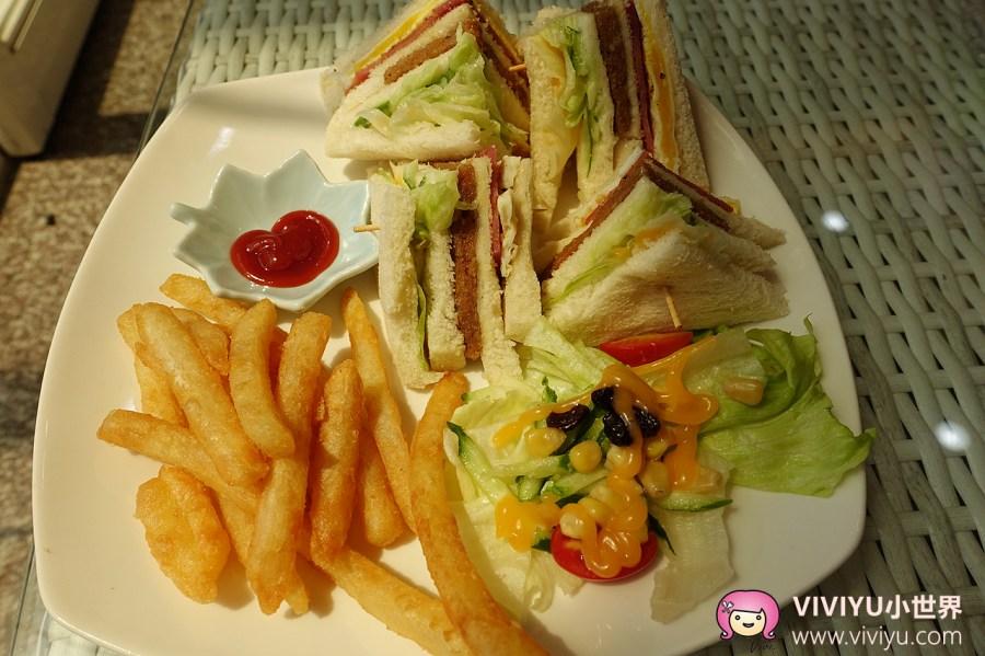 八德美食,八德親子餐廳,媚莉廚房,早午餐,桃園美食 @VIVIYU小世界
