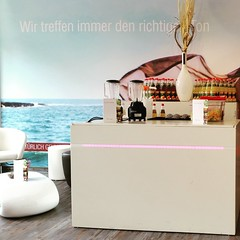 """#HummerCatering #Promotion #mobile #Smoothiebar #Smoothie #Lounge im #Ayk #Essen http://goo.gl/B2w0Io • <a style=""""font-size:0.8em;"""" href=""""http://www.flickr.com/photos/69233503@N08/16827698864/"""" target=""""_blank"""">View on Flickr</a>"""