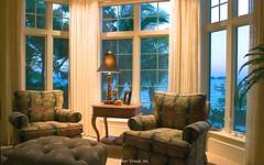 Seabrook - Master Suite Sitting Area