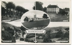 Rod borough Multi-view
