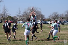 """Bombers vs Ramblers 4-4 4 • <a style=""""font-size:0.8em;"""" href=""""http://www.flickr.com/photos/76015761@N03/16928754088/"""" target=""""_blank"""">View on Flickr</a>"""