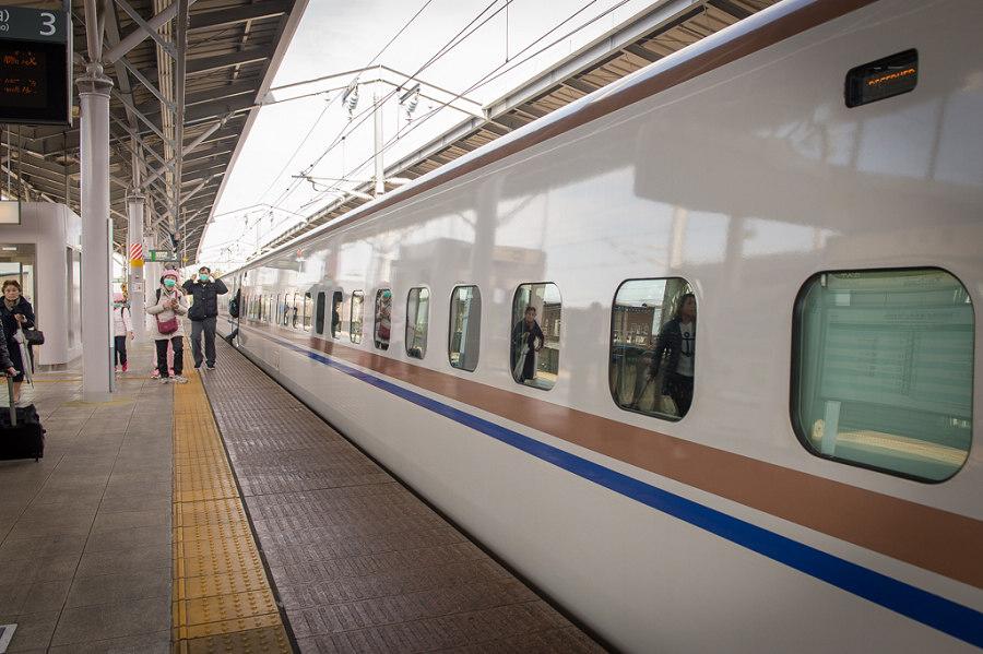 JR東日本北陸,上越新幹線介紹:放大親子旅遊的距離! ─ 親子天下─嚴選部落客