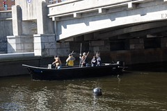 WaterFire River Clean Up