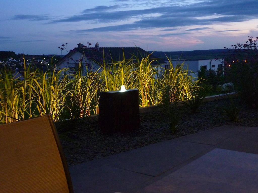 Gartenbeleuchtung Modern Wohnideen Deko Ideen Mobel Und