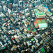 Tokyo Skytree - Tilt Shift